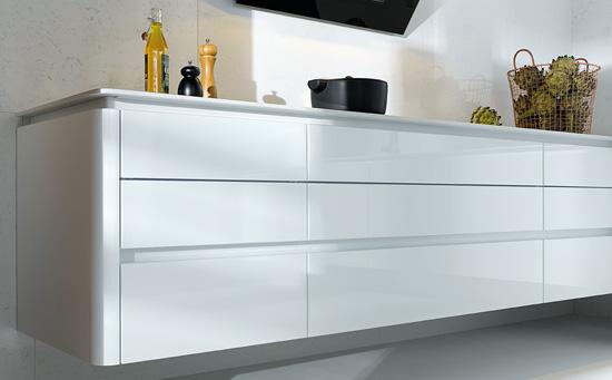 good küchen: 9 german kitchen systems - remodelista. home - häcker ...