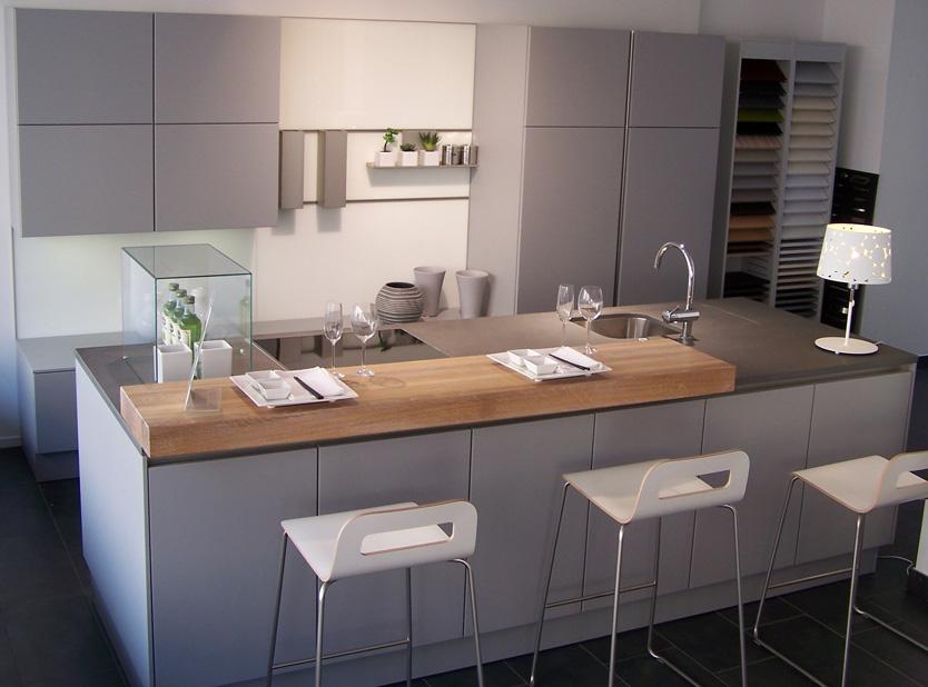 Massivholz Küche ist genial design für ihr haus design ideen