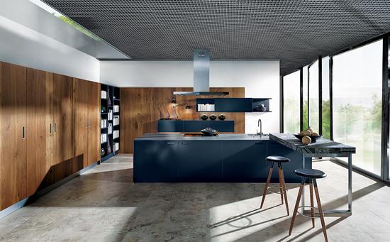 ANDERS Küche & Raum Küchen SieMatic Next125 NextLine Ausstellung ...